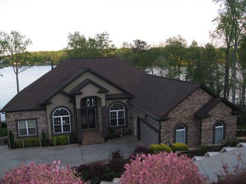Reflection Pointe   Lake Wylie Custom Home