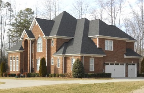 Gastonia Custom Home Builder