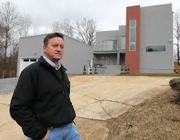 Zack Horne - Custom Home Builder